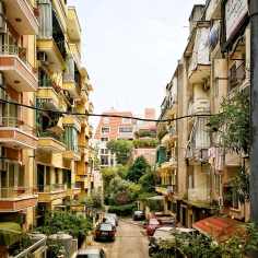 Wohnkultur in Beirut